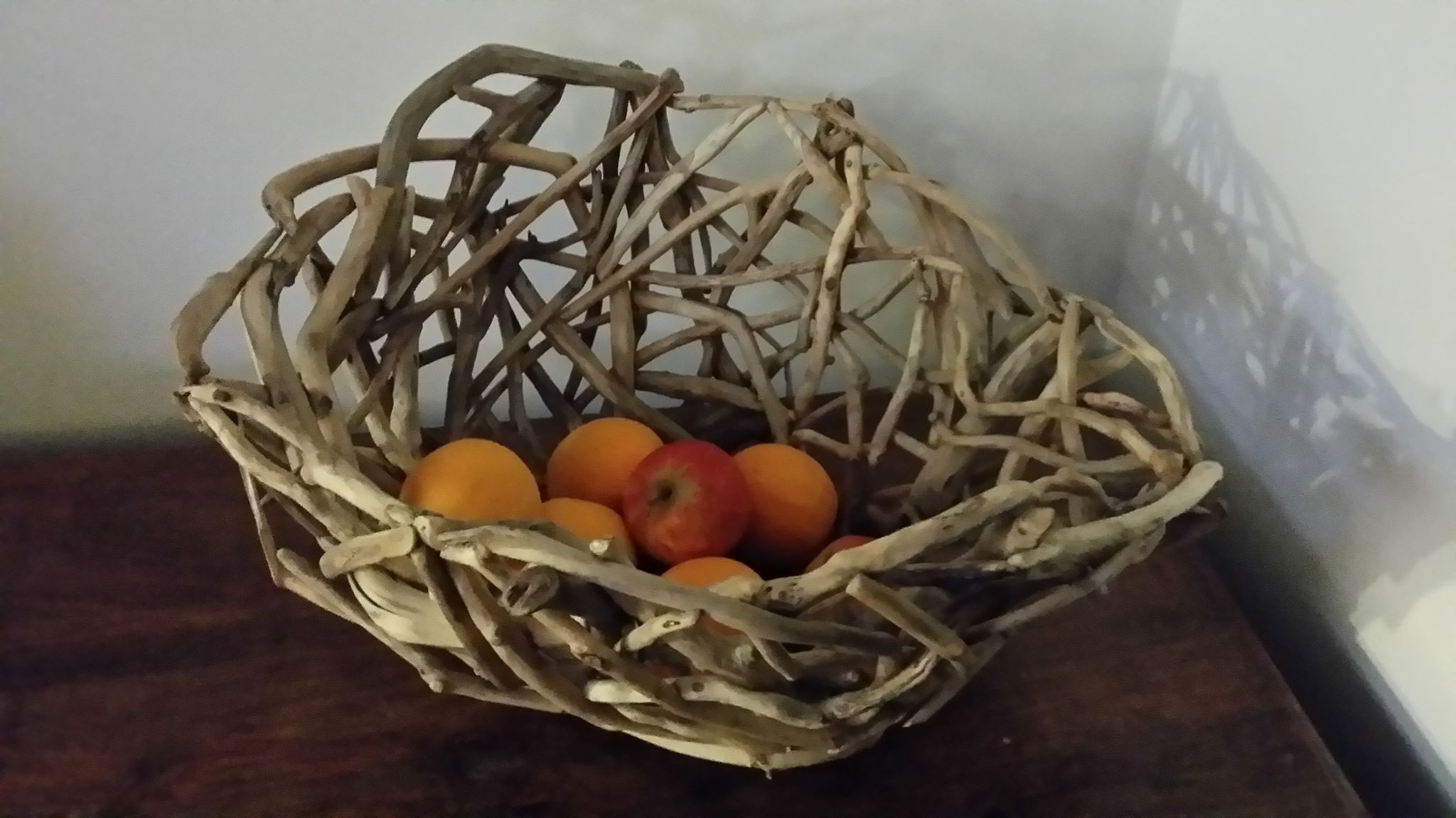 Driftwood Bowl product gallery